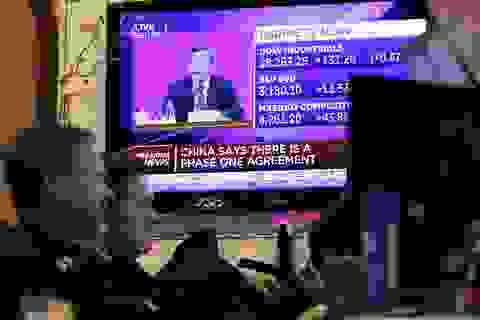 Mỹ áp lệnh trừng phạt hàng loạt công ty Trung Quốc