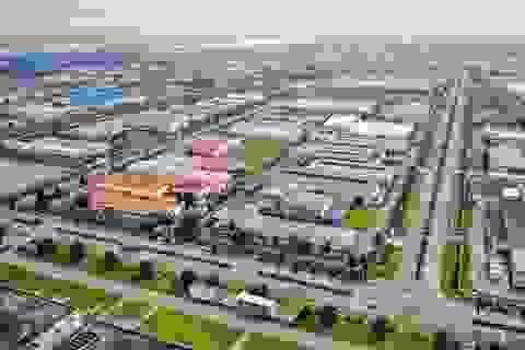 TP.HCM tạo quỹ đất thu hút đầu tư vào khu công nghiệp