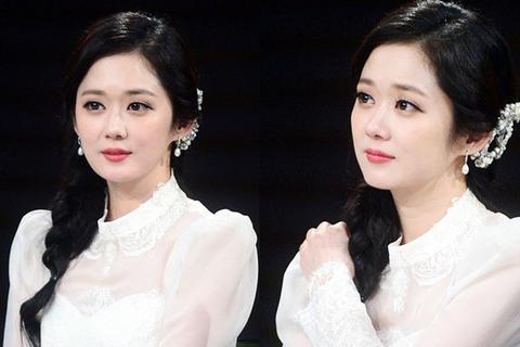 """""""Gái ế"""" Jang Na Ra lặng lẽ đóng góp hơn 10 triệu USD làm từ thiện"""