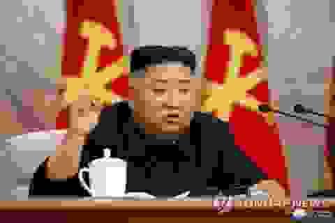 Ông Kim Jong-un tái xuất, tuyên bố tăng cường răn đe hạt nhân
