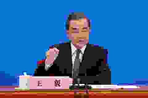 Ngoại trưởng Trung Quốc: Quan hệ Mỹ - Trung trên bờ vực Chiến tranh Lạnh