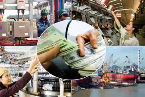 Thu được 1.800 tỷ đồng từ việc nhà nước rút vốn khỏi các doanh nghiệp