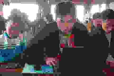 Chàng trai Dao khởi nghiệp từ mô hình du lịch homestay