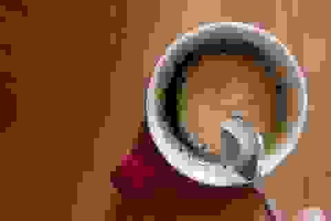 Đâu là thời điểm tối ưu trong ngày để uống cà phê?