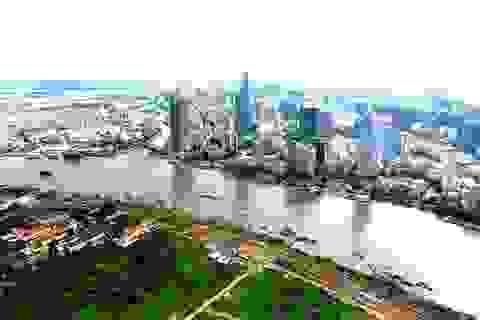 TP HCM đề xuất điều chỉnh quy hoạch 3 khu vực thuộc Khu đô thị sáng tạo