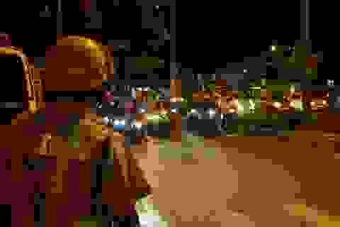 """Công an TPHCM xác minh vụ CSGT Tân Sơn Nhất bị tố """"vòi tiền"""" người vi phạm"""