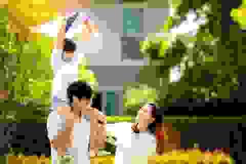 Sự chuyển dịch về quan niệm sống của gia đình hiện đại