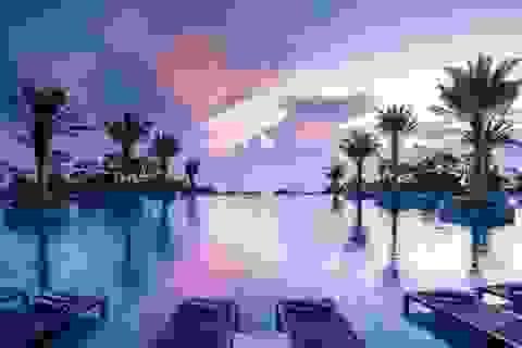 Hai khách sạn nghỉ dưỡng tại Cam Ranh vừa được công nhận đạt chuẩn 5 sao