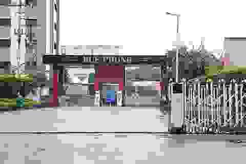 Công ty giày da Huê Phong sẽ cắt giảm thêm gần 1.600 lao động
