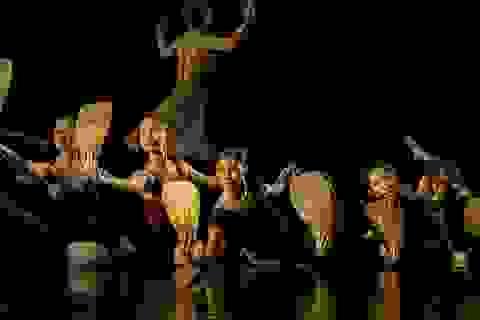 """Việt Nam lần đầu tiên dàn dựng vở ballet về """"Truyện Kiều"""""""