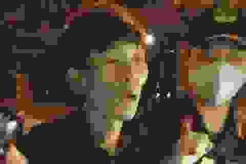"""Cảnh sát cửa ngõ Sài Gòn kiểm tra """"trúng phóc"""" đối tượng tàng trữ ma tuý"""