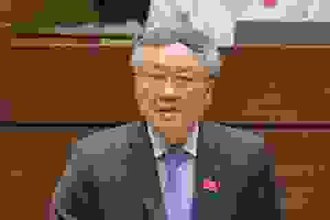 Chánh án Nguyễn Hòa Bình: Hòa giải để khơi dậy lòng vị tha, không cố chấp!
