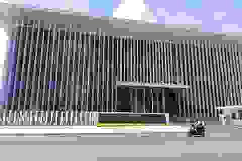 Cà Mau chỉ đạo đảm bảo thẩm mỹ, chất lượng cho trụ sở trăm tỷ
