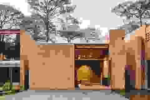 Chiêm ngưỡng 10 ngôi biệt thự có kiến trúc độc đáo trên thế giới