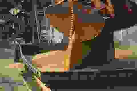 Trung Quốc trả đũa thương mại, Úc hứng đòn nặng nề