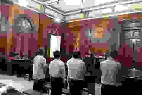 Nguyên lãnh đạo ngân hàng Việt Nga lãnh án