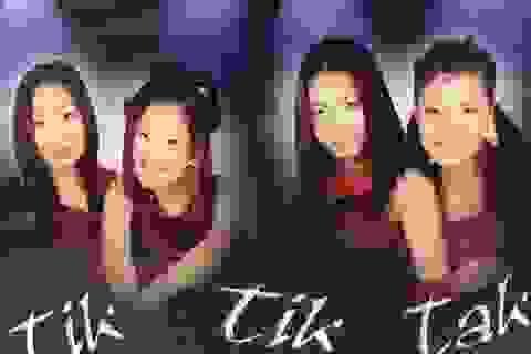 """Thùy Vân tiết lộ về kỷ niệm """"đáng xấu hổ"""" của nhóm """"Tik Tik Tak"""""""
