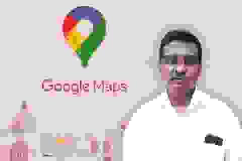 Đòi kiện Google Map vì làm rạn nứt hôn nhân