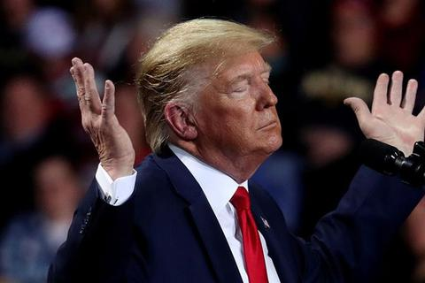 WHO dừng thử nghiệm thuốc trị Covid-19 được ông Trump ca ngợi
