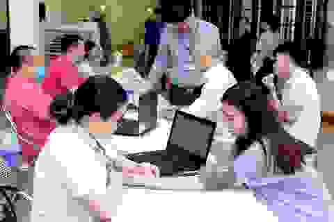 Trường ĐH Kinh tế quốc dân phát động tuần lễ Hiến máu nhân đạo