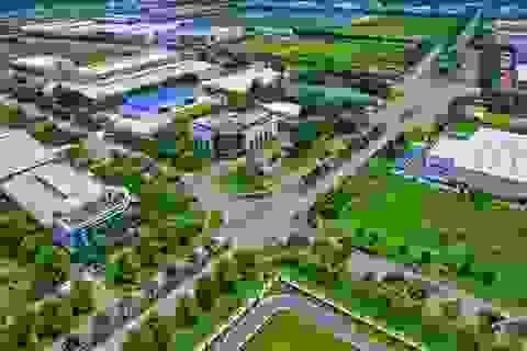 Đón vốn FDI, thời cơ vàng cho BĐS công nghiệp Việt Nam bứt phá