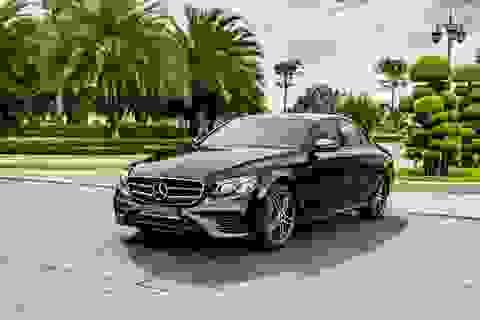 Mercedes-Benz E 300 AMG nâng cấp với giá từ 2,9 tỷ