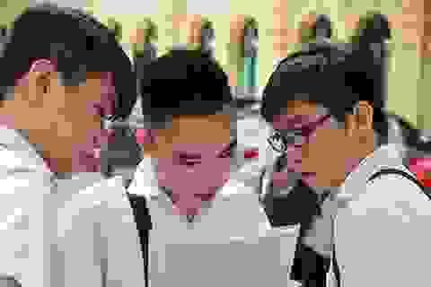 Trường Đại học Mở Hà Nội tăng chỉ tiêu tuyển sinh lên 3.400
