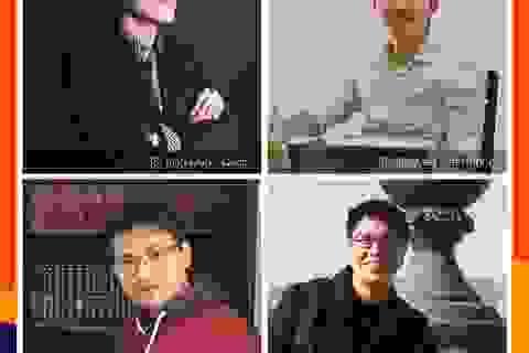 Những tiến sĩ trẻ ghi dấu ấn trong nước và quốc tế