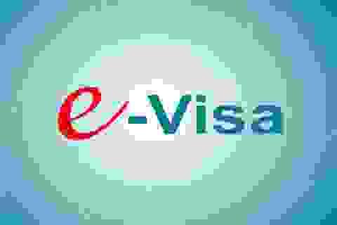 80 quốc gia được Việt Nam cấp thị thực điện tử
