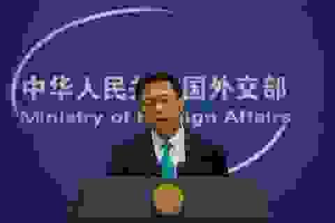 Mỹ - Trung Quốc đấu khẩu vì vấn đề Hong Kong