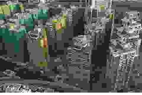 Bất động sản Hồng Kông khủng hoảng, nhà đầu tư mất trắng 1,5 triệu USD