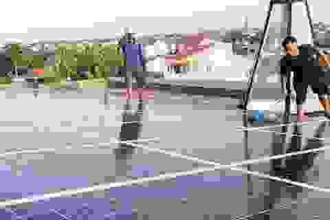 Người dân bán ngược gần 1 triệu kWh điện cho ngành điện