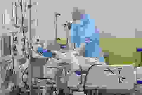 Tổng lãnh sự Anh cảm ơn Việt Nam nỗ lực cứu phi công nhiễm Covid-19