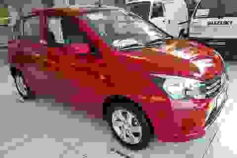 Các mẫu ô tô cỡ nhỏ lần lượt rút lui khỏi thị trường Việt Nam