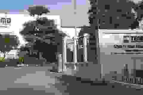 Bộ Công an lên tiếng về vụ Tenma nghi hối lộ quan chức hải quan, thuế