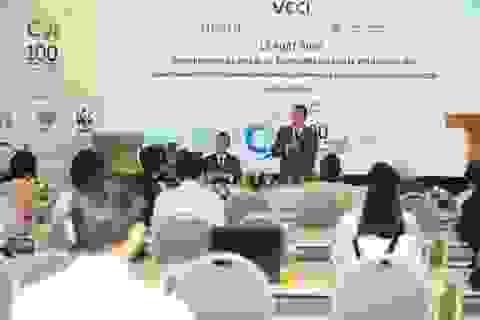 VCCI tìm kiếm doanh nghiệp tiên phong phát triển bền vững năm 2020