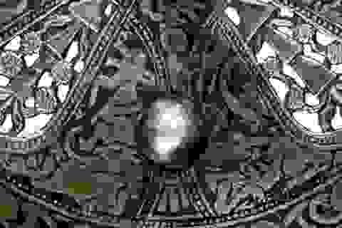 Bí ẩn chiếc cài áo bằng bạc 1.100 năm tuổi có thể không bao giờ giải được