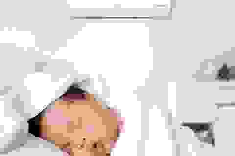 Sử dụng điều hòa đúng cách để bảo vệ sức khỏe mùa nắng nóng