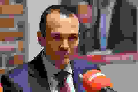 Cựu quan chức cấp cao Nga đệ đơn kiện vì bị Tổng thống Putin sa thải