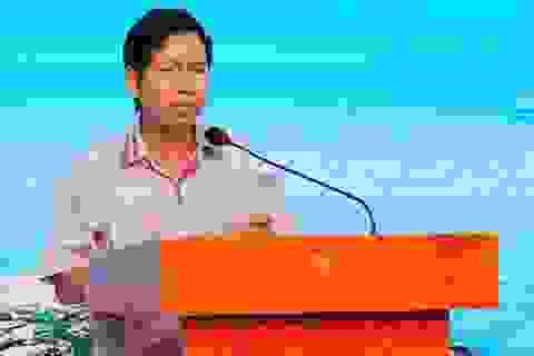 Khánh Hòa nói gì về việc ông Lê Huy Toàn vẫn làm Phó Chủ tịch Nha Trang?