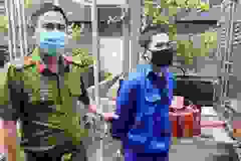 Gã thợ xây ném gạch khiến đồng nghiệp ngã giàn giáo tử vong