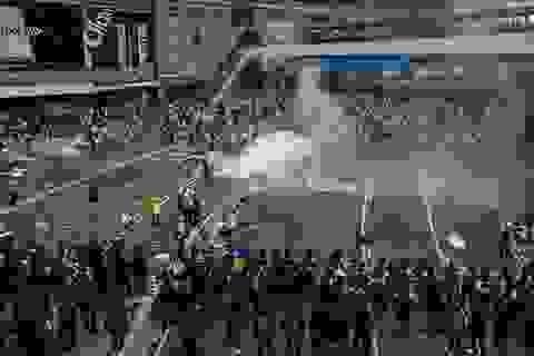 Việt Nam quan tâm tình hình Hong Kong, tôn trọng quy chế đặc biệt tại đây