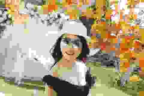 Người đẹp Kim Chi chia sẻ bí quyết làm đẹp
