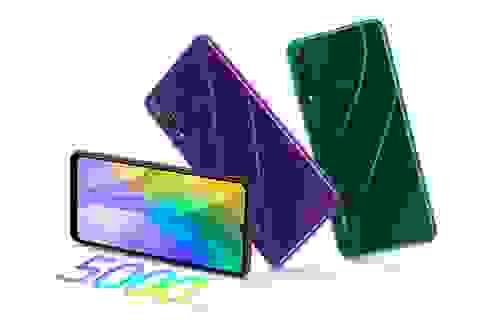 Huawei ra mắt hai mẫu sản phẩm nhắm đến phân khúc bình dân