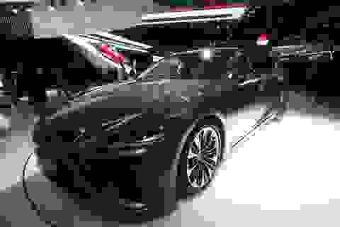 Sản lượng ô tô của Nhật Bản giảm gần 61% do dịch Covid-19