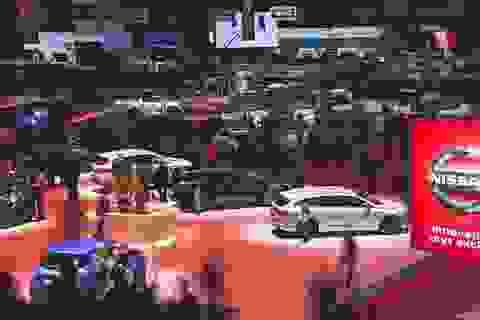Triển lãm ô tô Geneva 2021 sẽ có thể bị hoãn