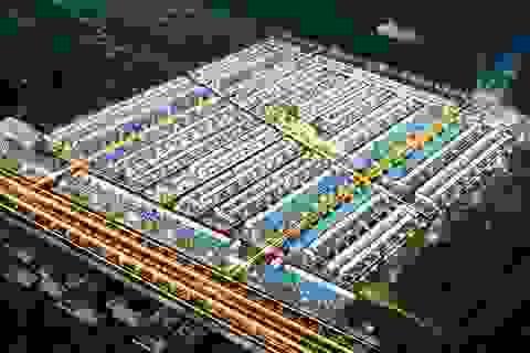 Tây Nam Bộ - thị trường vệ tinh tiềm năng 2020