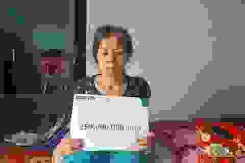 Người bà ở cận kề cái chết nuôi cháu mồ côi được bạn đọc Dân trí giúp đỡ