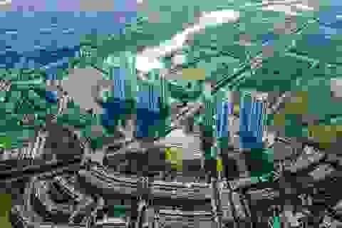 Ecopark lọt Top 3 chủ đầu tư bất động sản uy tín nhất Việt Nam năm 2020