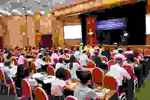 Xét tặng Giải thưởng Hồ Chí Minh và Giải thưởng Nhà nước về KH&CN